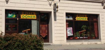 Bild von Pizzeria Roma