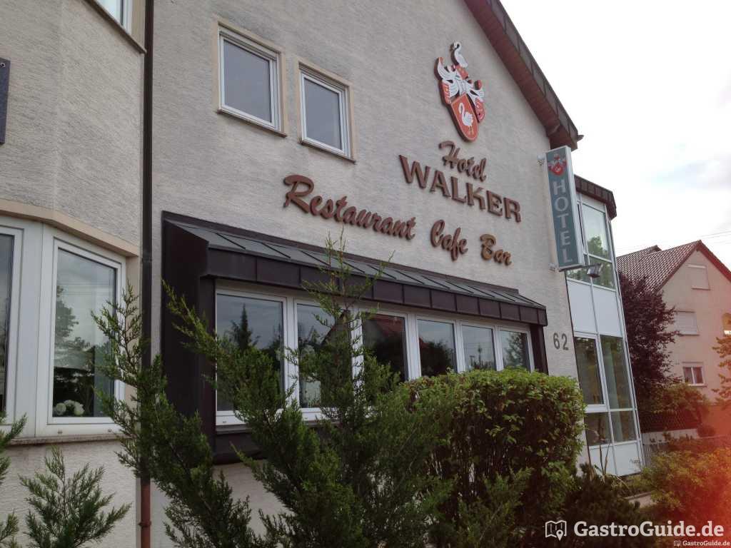 Hotel Walker Renningen Bewertungen