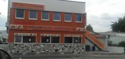 Bild von Arslan Pizza - Kebaphaus