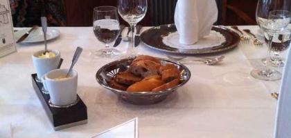 Bild von Restaurant im Ringhotel Germanenhof