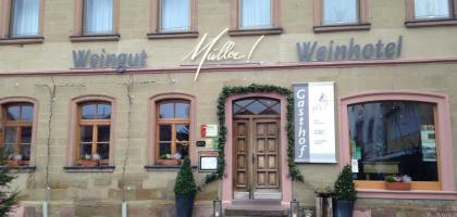 Bild von Weinhotel Müller