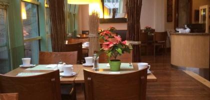 Bild von Brasserie Le Coq im Best Western Plus Hotel