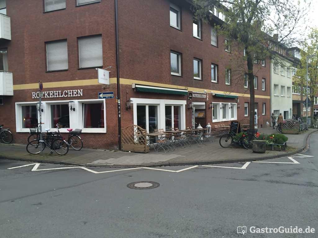 Bewertungen Rotkehlchen Wohnraum Mit Kuche Bar Restaurant In