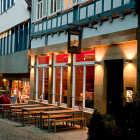 Bild zur Nachricht von Hotel Restaurant KRONE
