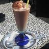 Eisschokolade für 4,10 Euro