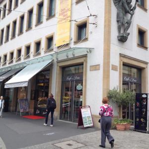Find Your Location Veranstaltungszentrale Wurzburg Gmbh