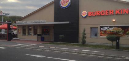 Bild von Burger King