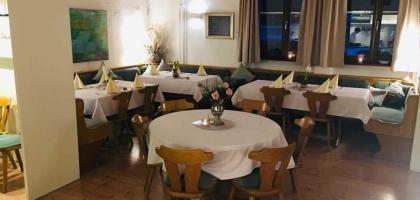 Fotoalbum: Restaurant abends