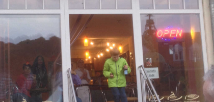 Bild von Eiscafé Milano