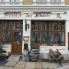 Foto zu Wirtshaus zur Altstadt: