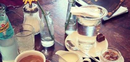 Bild von Cafe hüftgold
