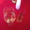 Trockener Hauswein