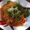 SpaghettiFrutti die Mare
