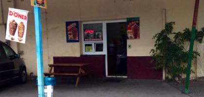 Bild von Ali Baba Kebab Haus