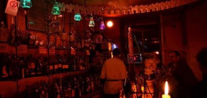 Fotoalbum: Dia de los Muertos 2012