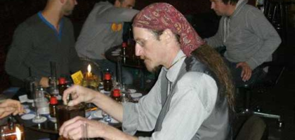 Fotoalbum: Whisky Blending Workshop