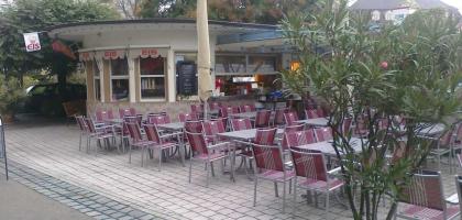 Bild von Seehafen Cafe Graf