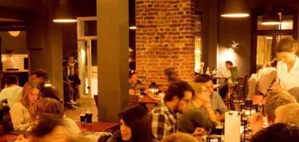 Bild von Zwanzig Dreizehn - Bar & Cuisine