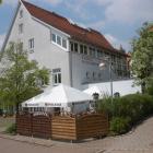 Foto zu Bürgerkeller im altem Farrenstall: