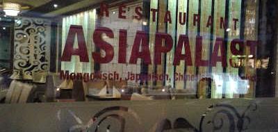 Bild von Restaurant Asiapalast