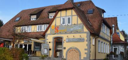 Bild von Hotel - Restaurant Sonneck