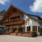 Foto zu Dorf Alm Winterberg: