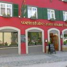 Foto zu Weinstube zum Muke - Hotel Residenz: