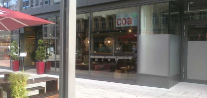 Bild von Coa  ·  Cuisine of Asia