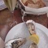 Austern mit Winzersekt
