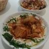 Bild von Edo's Hummus Küche