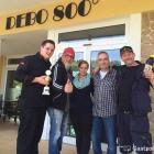 Foto zu Steaks & Burger Restaurant By DEBO 800°: