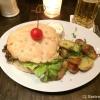 Geflügelburger