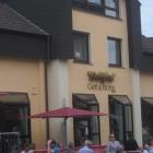 Foto zu Café im Hotel Dreyer: