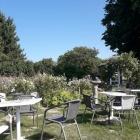 Foto zu Café Lichthof: