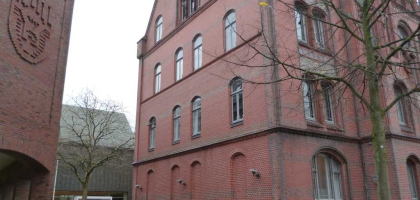 Bild von Kantine im Rathaus Neumünster