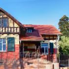 Foto zu Restaurant Altes Pförtnerhaus: