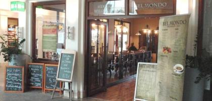Bild von Restaurant Bel Mondo