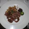 Deutschland & Kroatien Hirsch   Granatapfel   Kakao   Kartoffel-Gnocchi   Johannisbrot