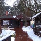 Foto zu Praforst Die Waldgaststätte: Praforst Außenansicht