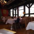 Foto zu Praforst Die Waldgaststätte: Gaststube links