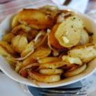 Foto zu Praforst Die Waldgaststätte: Bratkartoffeln
