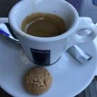 Foto zu Buon Gusto: Espresso