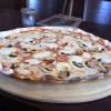 Pizza Funghi Fresci