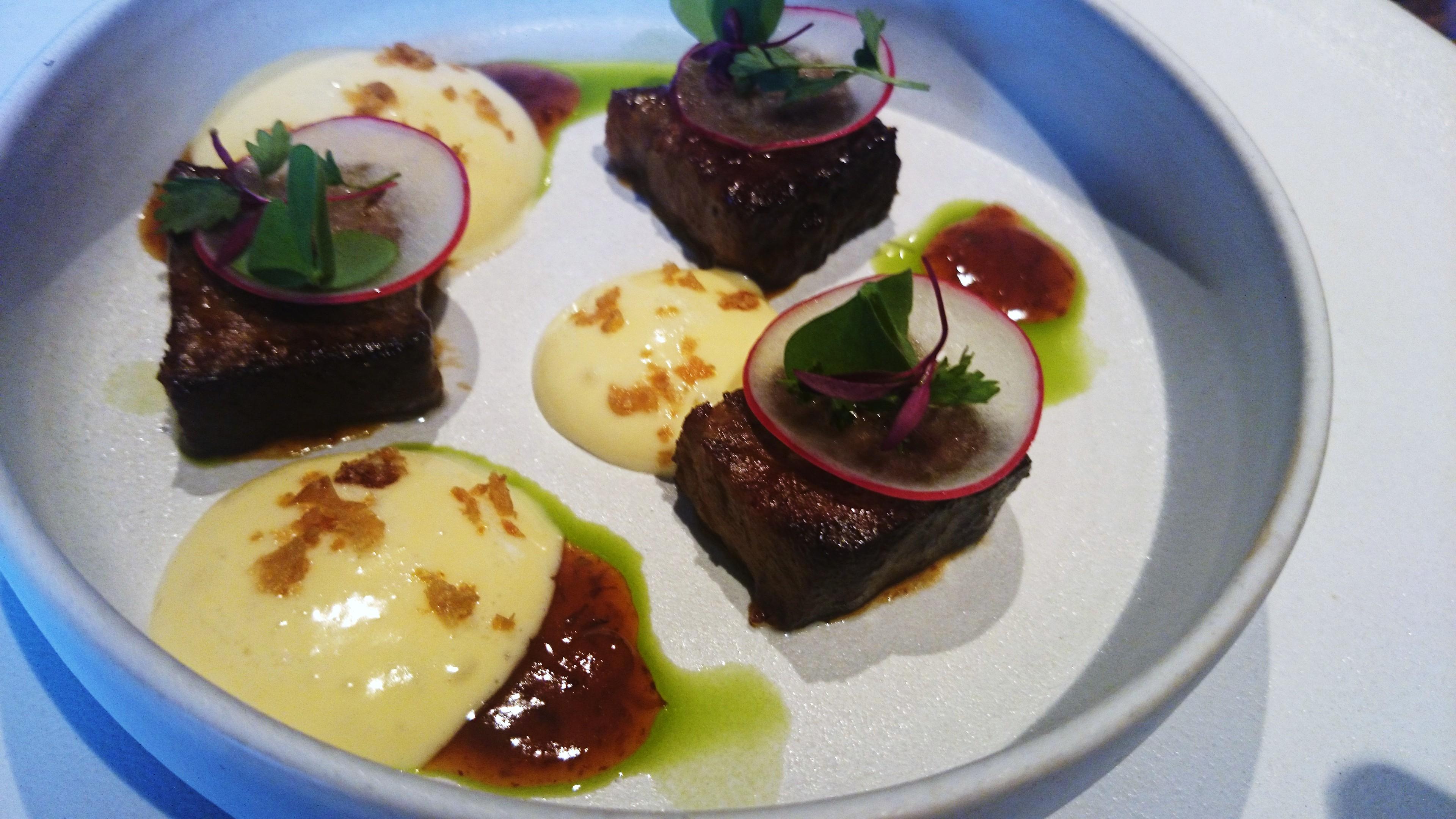 Opus V Restaurant, Catering, Sternerestaurant in 68161 Mannheim ...