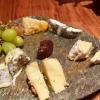 Käse von Waldmann, Weintrauben am Stiel...