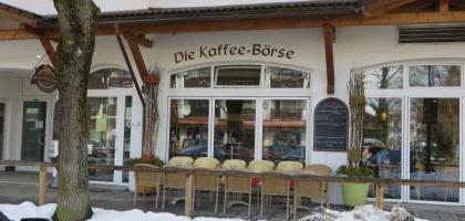 Bild von Die Kaffee Börse