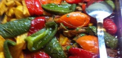 Bild von The Bosporus Restaurant