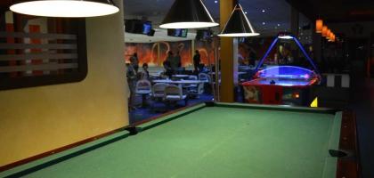 Fotoalbum: Games Lounge