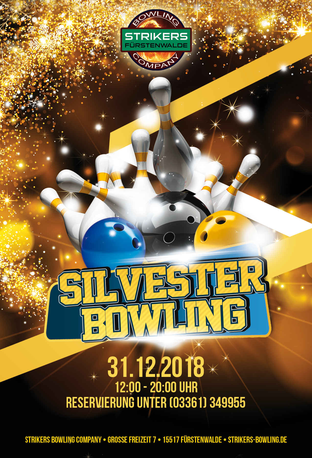Silvester Bowling