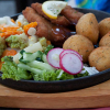 Neu bei GastroGuide: Gasthof und Ferienhaussiedlung zum Anker
